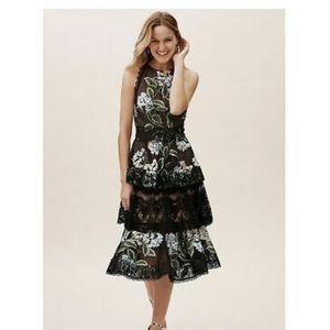 Completely sold out Bronx and Banco Rosalita dress